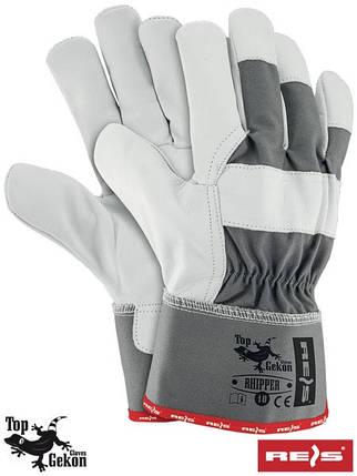 Перчатки усиленные RHIPPER SW, фото 2