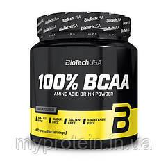 BioTech Бца Био Тек 100% BCAA (400 g)