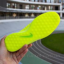 Сороконожки Nike Magista X Finale II TF (39-45), фото 3