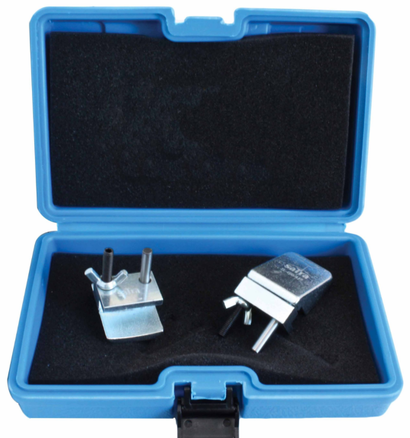 Универсальный набор для де/монтажа поликлиновых ремней SATRA S-664P