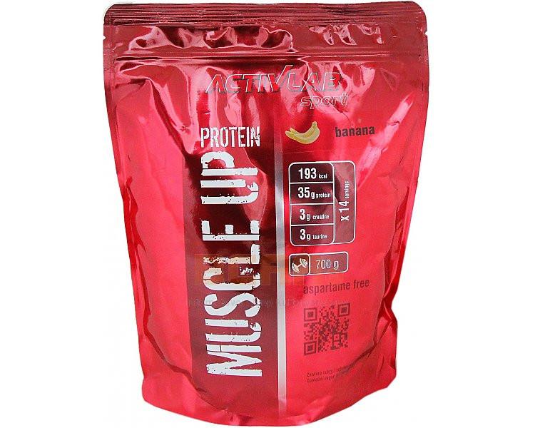 Протеїн Muscle Up Protein ActivLab 700 грам