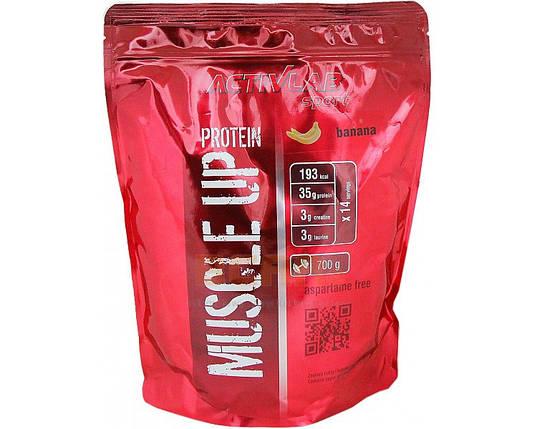 Протеїн Muscle Up Protein ActivLab 700 грам, фото 2