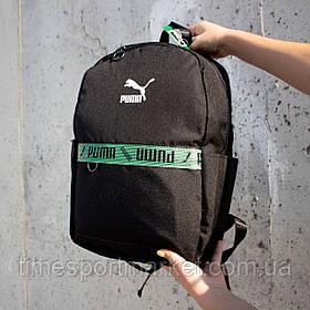Рюкзак/сумка Puma Черная