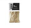 Невидимки для волос волнистые TICO Professional 300656 - Золотистые (длина 40 мм, вес 100 грамм), фото 2
