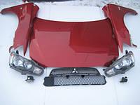 Крыло переднее левое/правое Mitsubishi Lancer X