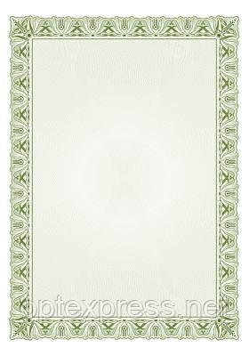 Картон для дипломов Galeria Papieru Cyprys