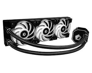 Система водяного охлаждения ID-Cooling Dashflow 360, КОД: 1904925