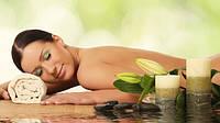Виды спа-массажа