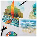 Наборы акриловых красок Derwent Academy™ Soft Pastels., фото 3