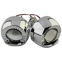 Би-ксеноновые линзы Infolight Mini 1.8''