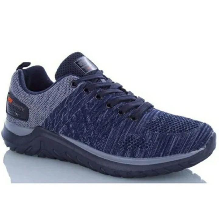 Кросівки Bonote р. 43 текстиль сині