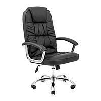 Офисное кресло руководителя Бонус Ю ТМ RICHMAN