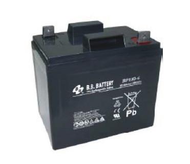 Свинцево-кислотний акумулятор BB Battery 6В 180аг BP180-6