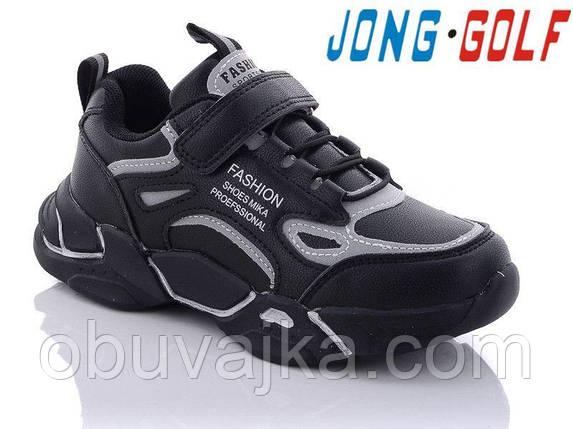 Спортивне взуття Дитячі кросівки 2021 оптом в Одесі від фірми Jong Golf (25-30), фото 2