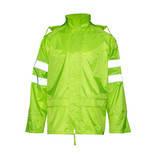 Костюм від дощу (куртка+штани) GLASGOW YELLOW, фото 2