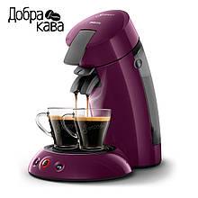 Кофемашина Philips Senseo hd6553/40