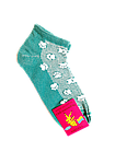 Шкарпетки жіночі вставка сіточка бавовна стрейч Україна р. 23-25.Від 10 пар по 6,50 грн, фото 6