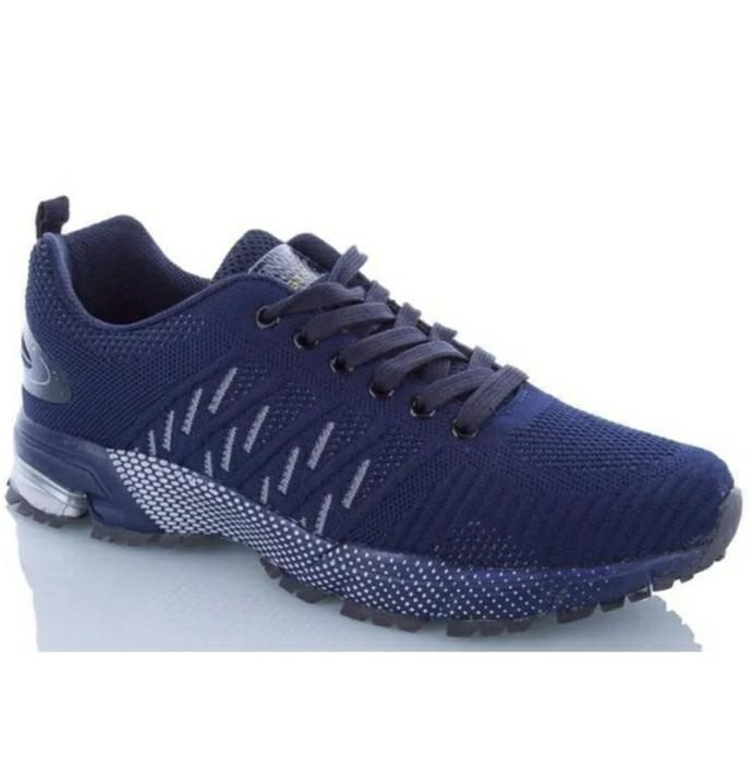 Кросівки Bonote р. 44 текстиль сині