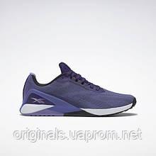 Кросівки жіночі Reebok Nano X1 Grit FZ1416 2021