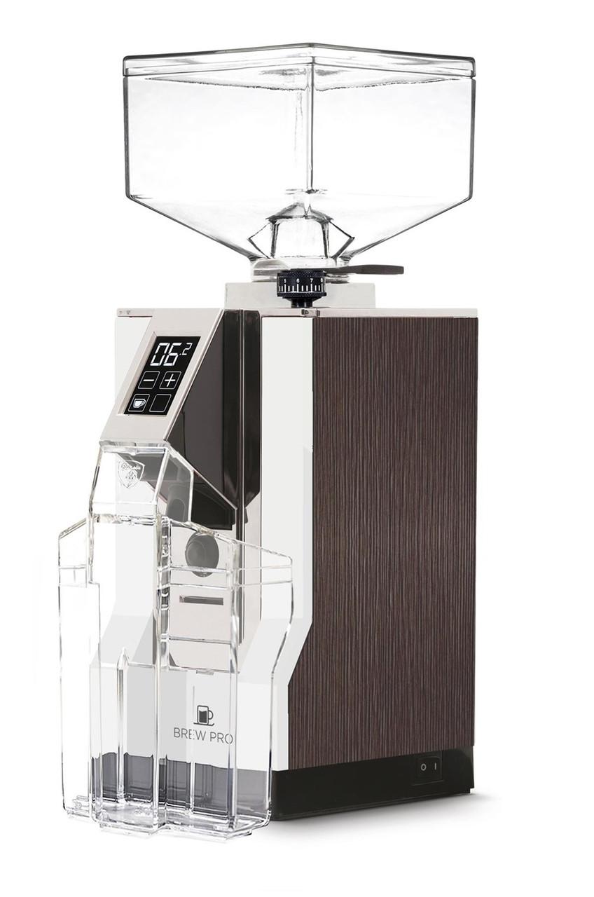 Кофемолка Eureka Mignon Brew Pro (Coffee grinder Eureka Mignon Brew Pro)