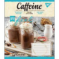 Зошит 48 клітинка CAFFEINE Yes (10/200)