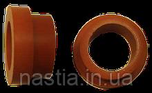 Гумовий ущільнювач трубки рівня води Ла Спаццьяле(силікон)