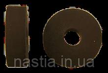 GR740 Гумовий ущільнювач крану пару та горячої води, 13х4х4мм, Grimac