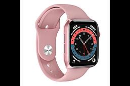 Смарт часы Smart Watch HW22 Розовый