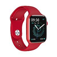 Смарт часы Smart Watch HW22 Красный
