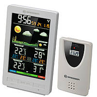 Метеостанція Bresser ClimaTemp WS White (7007321GYE000)