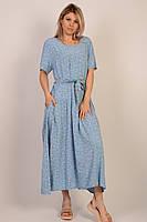 Итальянские женские платья оптом L&N Moda 17Є, лот 14 шт
