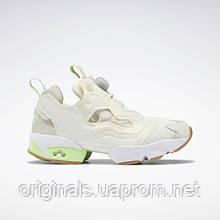 Жіночі масивні кросівки Reebok Instapump Fury OG FZ0665 2021