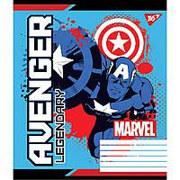 Зошит 12 лінія Avengers. Legends, Yes (25/500)