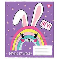 Зошит 12 лінія Little magic, Yes (25/500)