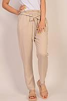 Жіночі літні брюки оптом 15Є, лот 6 шт, фото 1