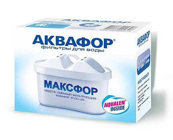 Картридж для фільтруючого глечика Максфор B25 Аквафор Естонія