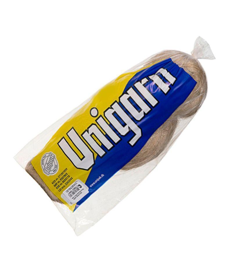 Льон пакля 100г Unigarn UP0584 Unipak Данія