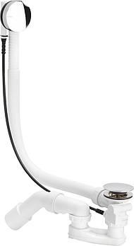 Сіфон для ванни Simplex автомат 285 357 Viega Німеччина