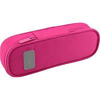 Пенал 602 Smart-5 рожевий KITE