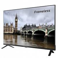 Телевизор GT9FHFL40 frameless SMART HD Premium Sound Grunhelm