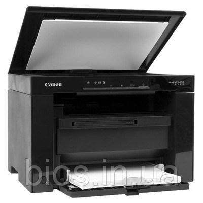 БФП Canon i-SENSYS MF3010 (принтер, копір, сканер)