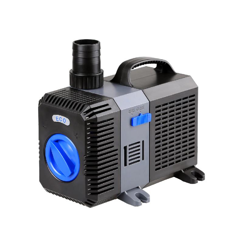НАСОС ДЛЯ ПРУДА SUNSUN ECO CTP-14000 (120 Вт, 14000 л/ч, h - 7 м)