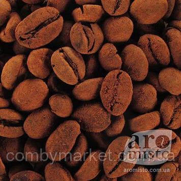 """Кава в шоколадній обсипці """"Лісовий горіх"""" 100g"""