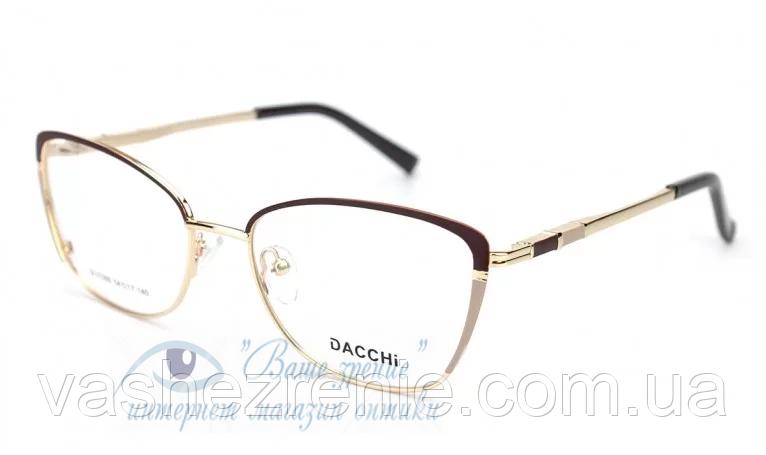 Оправа жіноча для окулярів Dacchi 0232