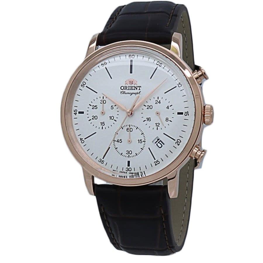 Годинник Orient Chronograph RA-KV0403S10B