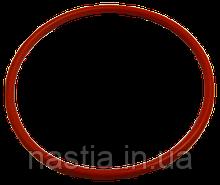 140321262 Гумовий ущільнювач, OR 177, d=74.61x3.53mm, Silicone, Runchilio
