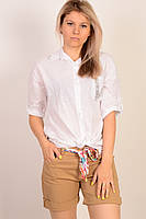 Женские рубашки пронто мода  14Є, лот 6 шт