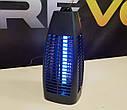 Светильник ловушка для уничтожения насекомых 6Вт (AKL-12) Delux, фото 2