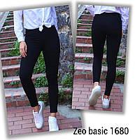 """Джинси-АМЕРИКАНКА жіночі Zeo Basic стильні, розміри 26-31 """"JeansStyle"""" недорого від прямого постачальника"""