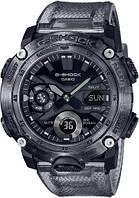 Часы мужские Casio GA-2000SKE-8AER